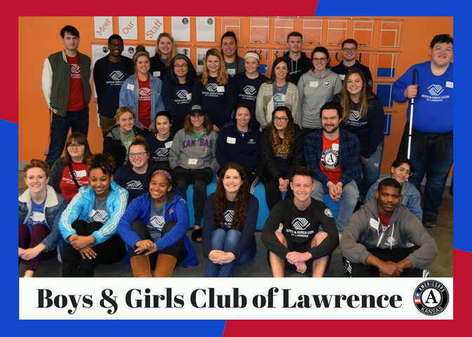 Boys and Girls Club of Lawrence Program Photo